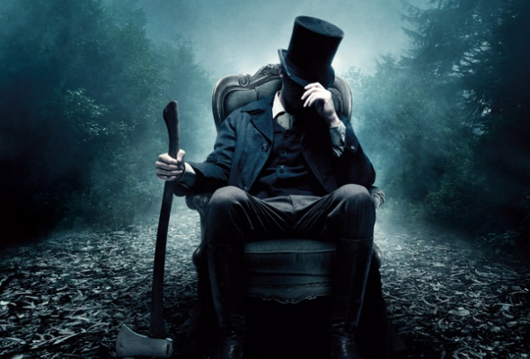 Президент Линкольн: Охотник на вампиров - Фото №2