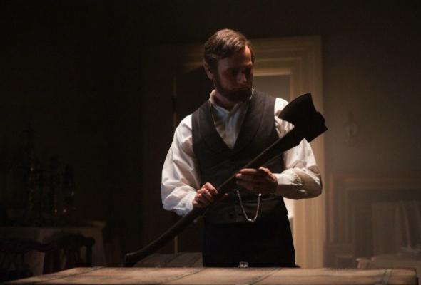 Президент Линкольн: Охотник на вампиров - Фото №3