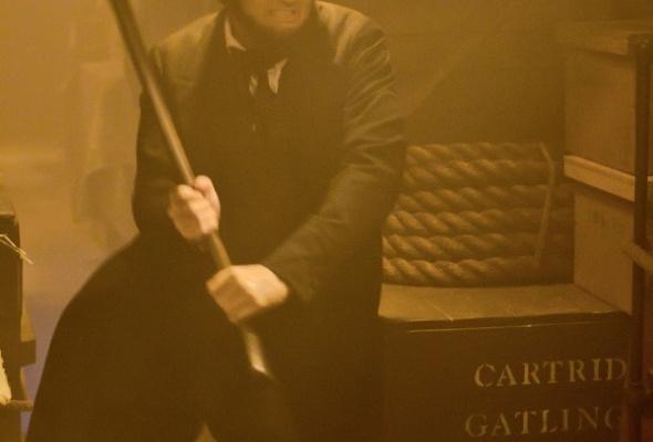Президент Линкольн: Охотник на вампиров - Фото №4