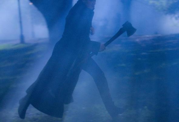 Президент Линкольн: Охотник на вампиров - Фото №5