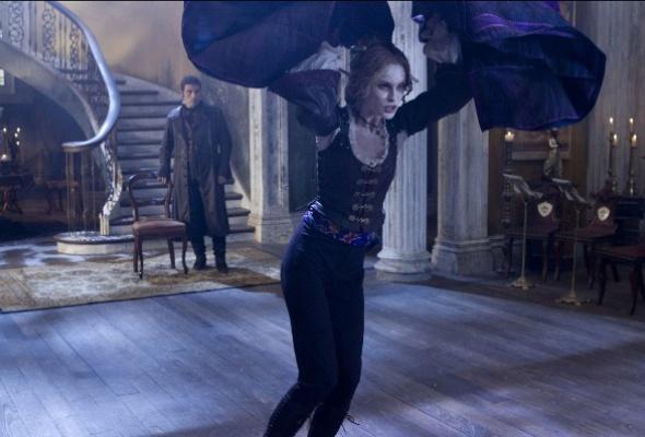 Президент Линкольн: Охотник на вампиров - Фото №9