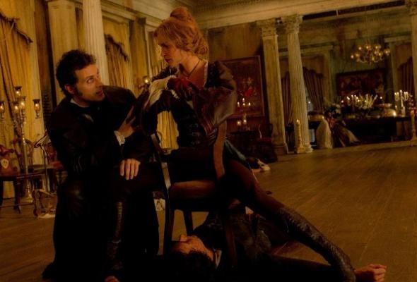 Президент Линкольн: Охотник на вампиров - Фото №10
