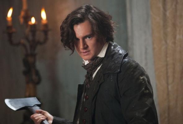 Президент Линкольн: Охотник на вампиров - Фото №11