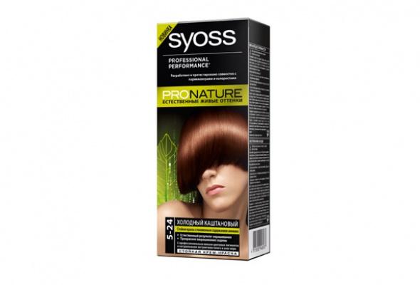 5новых красок для волос - Фото №5