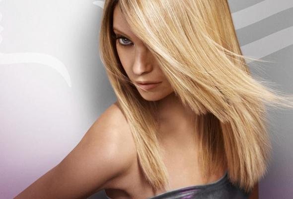5новых красок для волос - Фото №0
