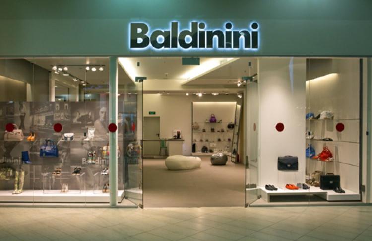 Baldinini (ТРЦ «Сити-молл»)