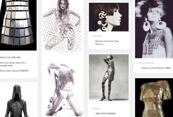 Paco Rabanne объявил озапуске форума Paco By, посвященного моде - Фото №0