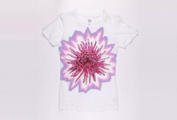 Константин Гайдай иТВОЕ создали совместную линию футболок - Фото №5