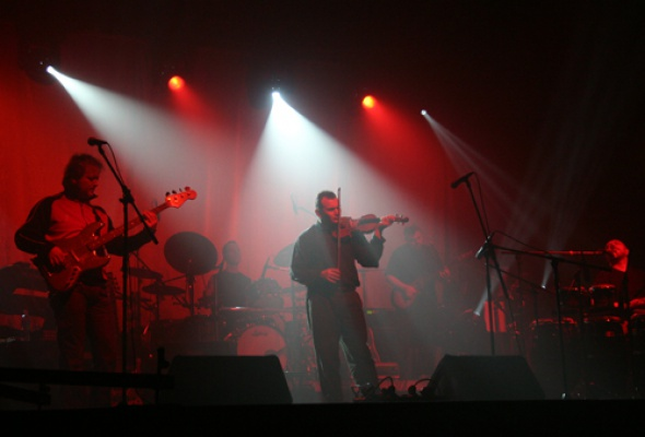 VIII Международный фестиваль джаза и world music Petrojazz - Фото №4