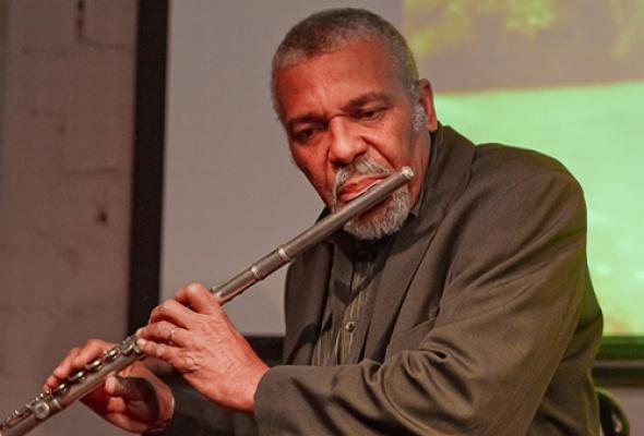 VIII Международный фестиваль джаза и world music Petrojazz - Фото №0