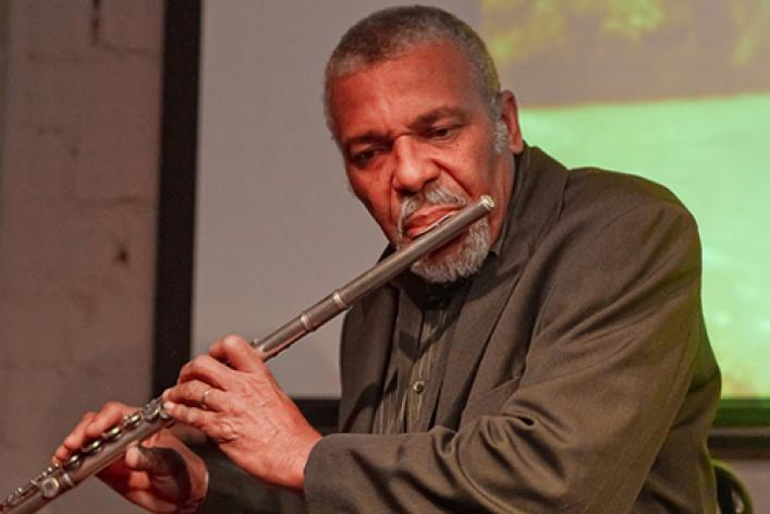 VIII Международный фестиваль джаза и world music Petrojazz