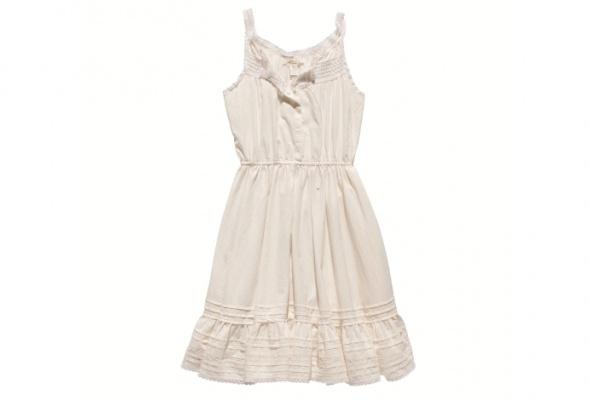 ВLevi'sпривезли летние платья - Фото №0