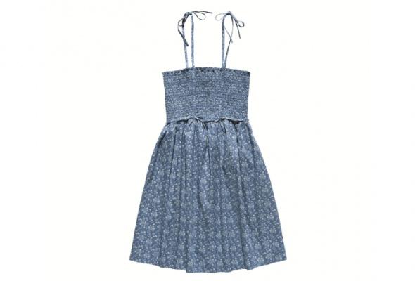ВLevi'sпривезли летние платья - Фото №1