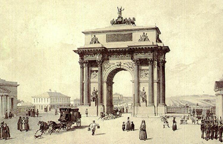 """Миф и память: """"незабвенный"""" 1812 год в Российской империи"""