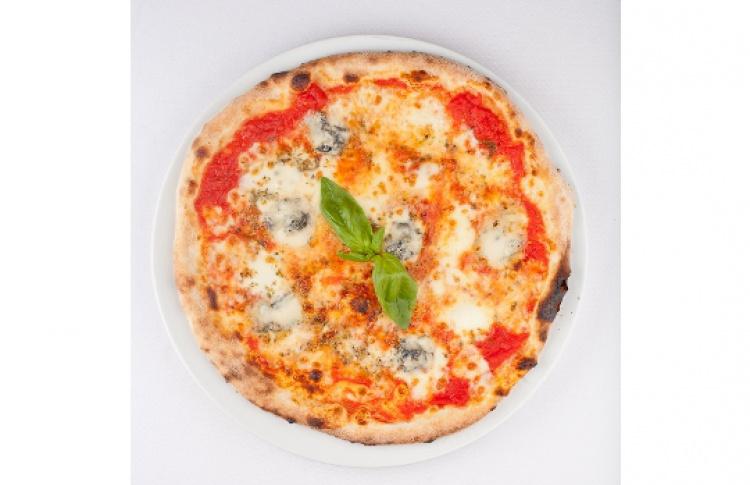 Дружественный мастер-класс от Елены Усановой и лики Стар в Pizzeria il Pomodoro