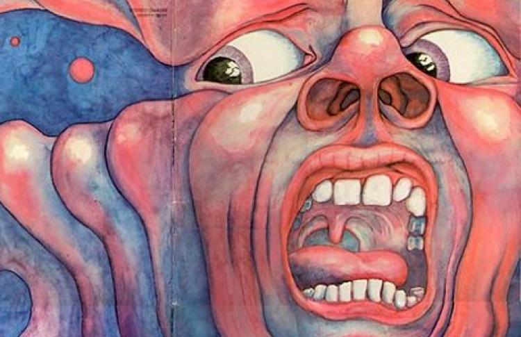 King Crimson Festival