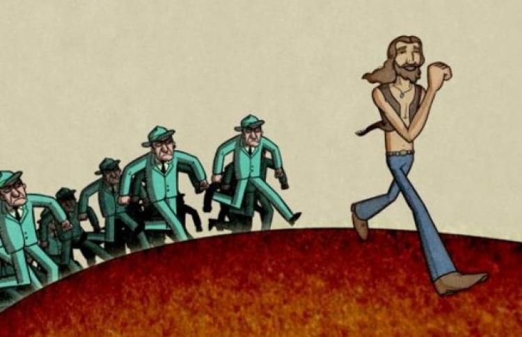 Программа короткометражных фильмов фестиваля экологического кино в Сан-Франциско 2012
