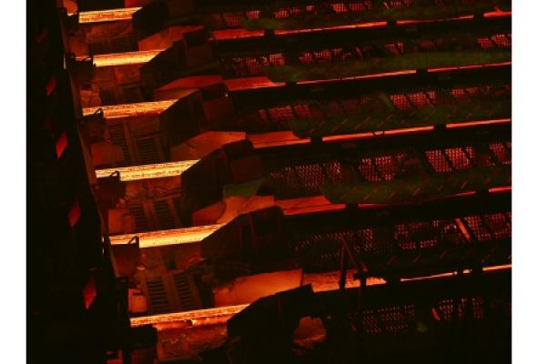 Лев Грановский «Гефест-Вулкан» - Фото №2