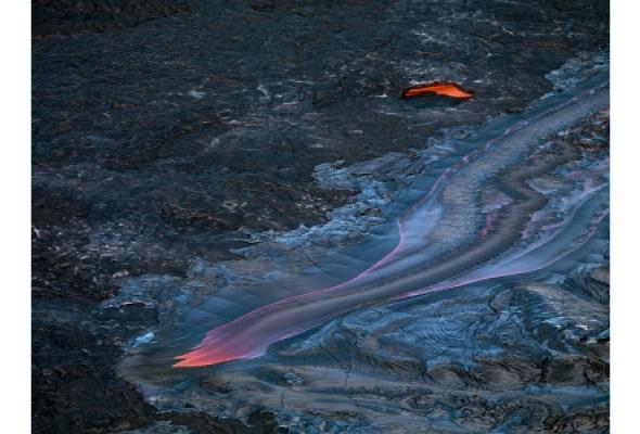 Лев Грановский «Гефест-Вулкан» - Фото №4