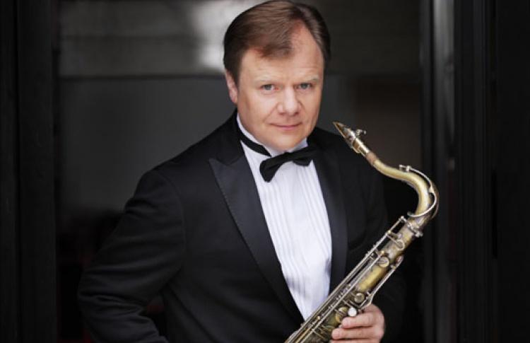 Джазовый оркестр Игоря Бутмана