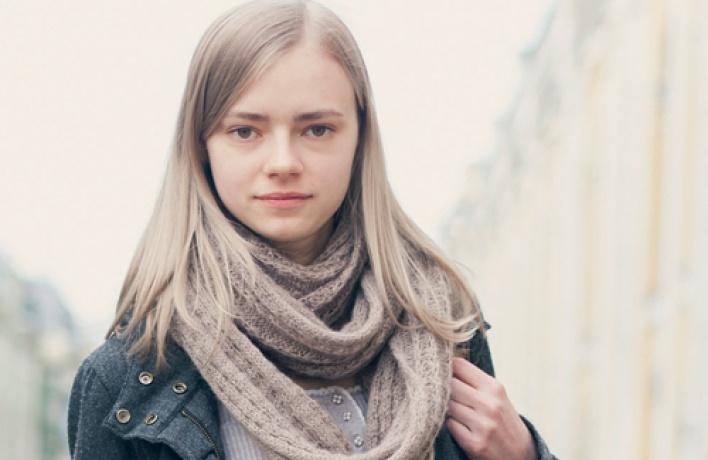 Рубрика «Город— это я»: Алиса Тышкевич