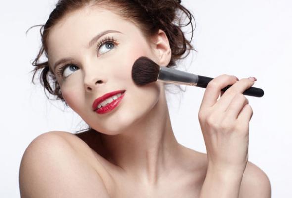 7лучших кисточек для макияжа - Фото №0