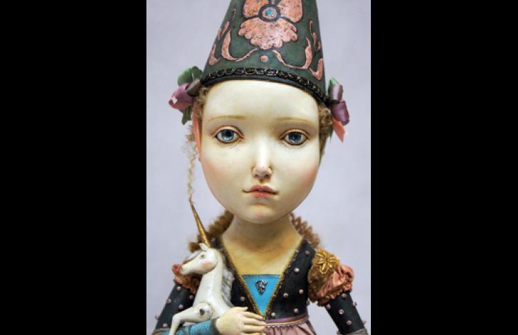 Кукольная коллекция
