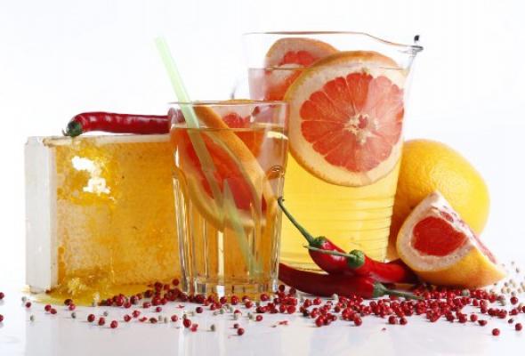 Новые лимонады - Фото №4