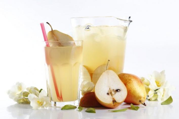 Новые лимонады