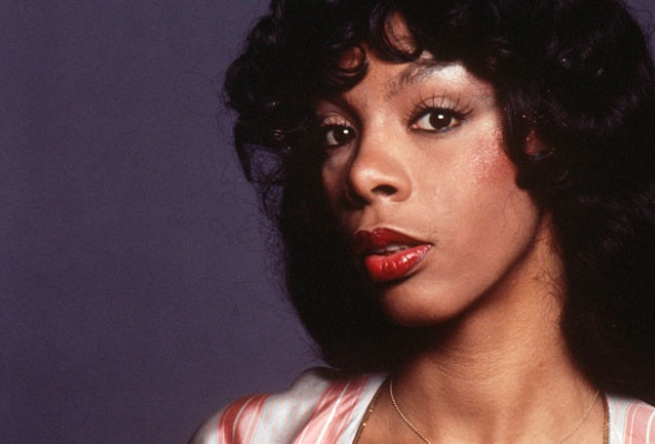 Донна Саммер: 5фактов окоролеве диско-музыки - Фото №1