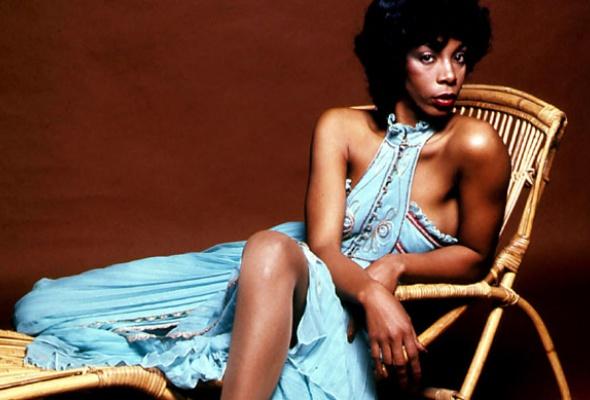 Донна Саммер: 5фактов окоролеве диско-музыки - Фото №2
