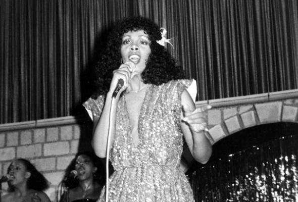 Донна Саммер: 5фактов окоролеве диско-музыки - Фото №3