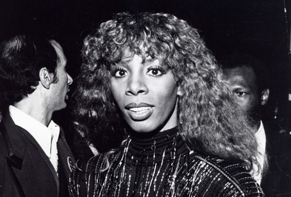Донна Саммер: 5фактов окоролеве диско-музыки - Фото №4
