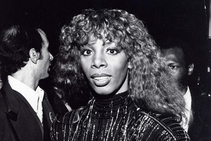 Донна Саммер: 5фактов окоролеве диско-музыки