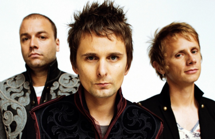Muse Party: Matthew Bellamy Birthday
