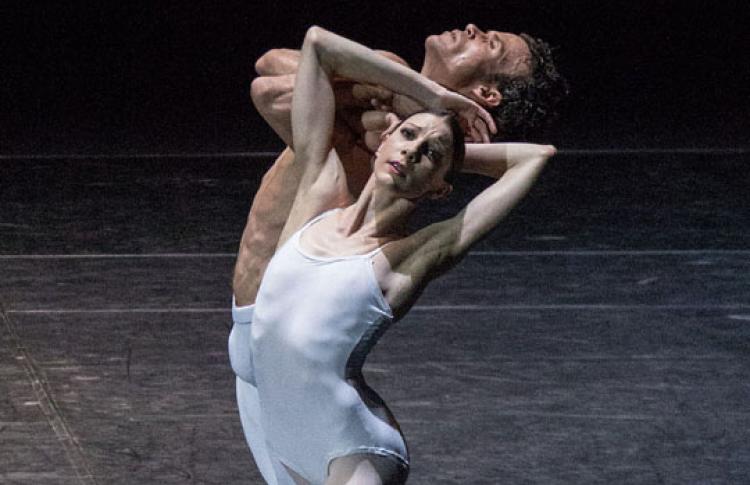 Звезды Benois de la Danse — лауреаты разных лет