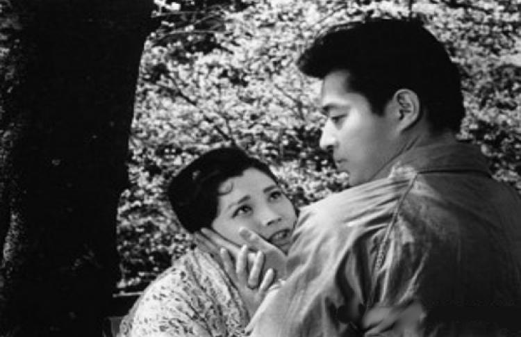 Кино XX века: японская «новая волна»