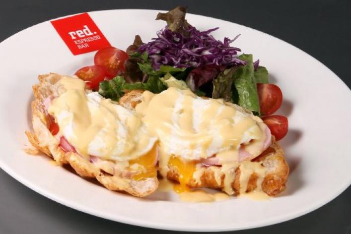 Новые завтраки