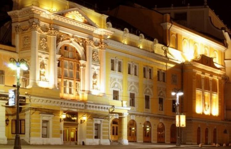 ВНочь вмузее театры пустят посетителей закулисы