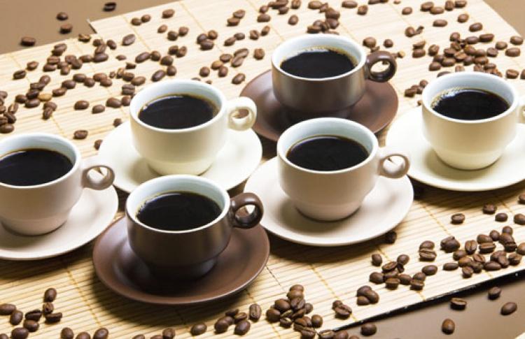 В«Кофеине» выберут лучшие эспрессо, капучино ифильтр-кофе