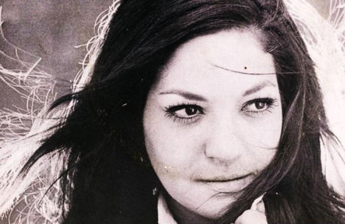 Frida Boccara