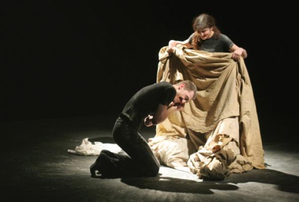 Театральный фестиваль «Радуга» - Фото №4
