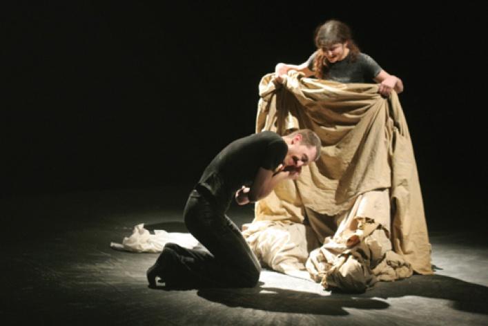 Театральный фестиваль «Радуга»
