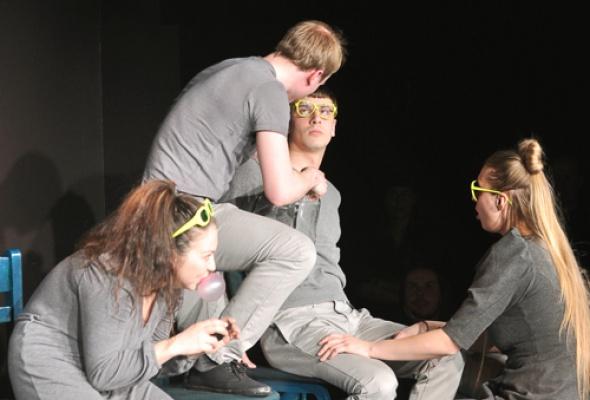 Театральный фестиваль «Радуга» - Фото №5