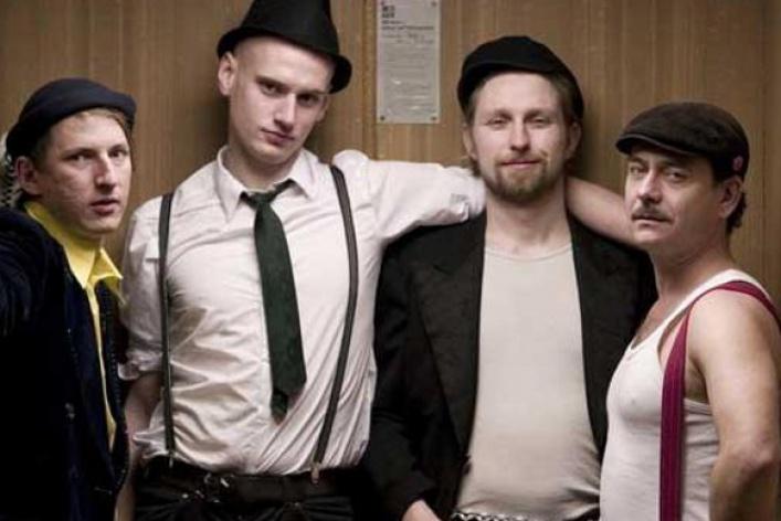 15главных артистов «Дикой мяты»