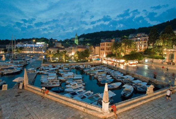 Острова Хорватии - Фото №1