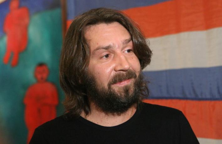 На«Beat Film Festival» покажут кино оСергее Шнурове