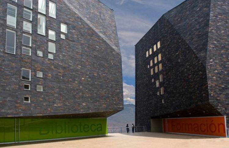 Как архитектура может стать инструментом социальной интеграции?