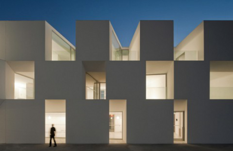Как рассказывать об архитектуре?