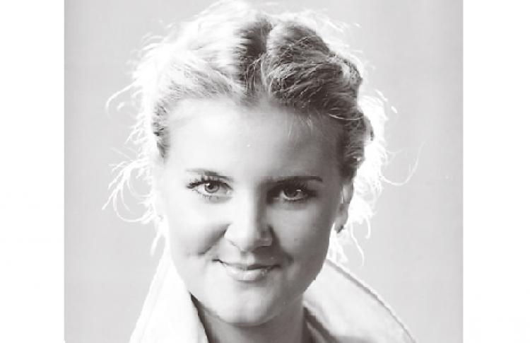 Ольга Жевакина